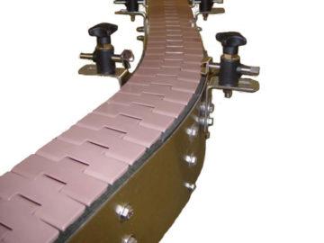 Table Top Chain Conveyors 3 Kleenline