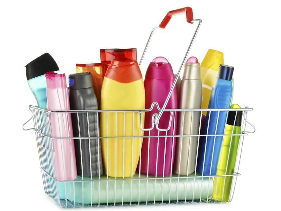 Consumer Goods Industry Kleenline