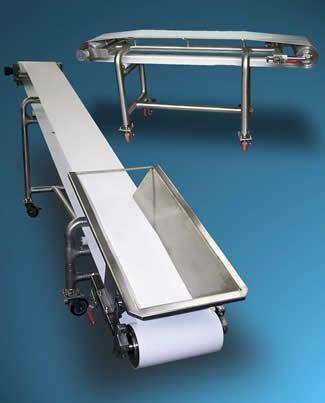 Sanitary Conveyors — Gorton's Testimonial