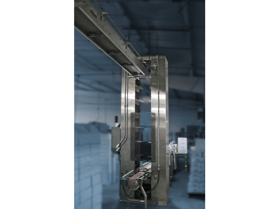 Process and Packaging Conveyors - Processing