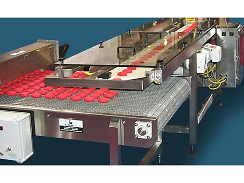 Reciprocator oven feed belt1 500x375