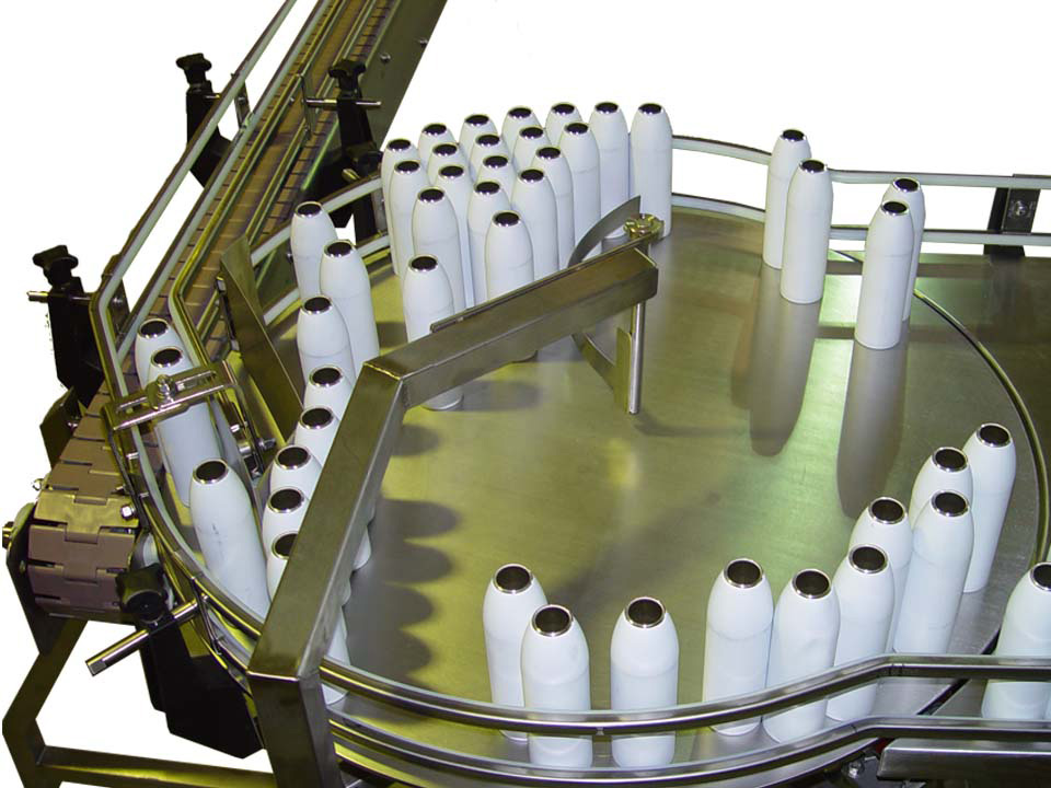 Rotary Table Kleenline