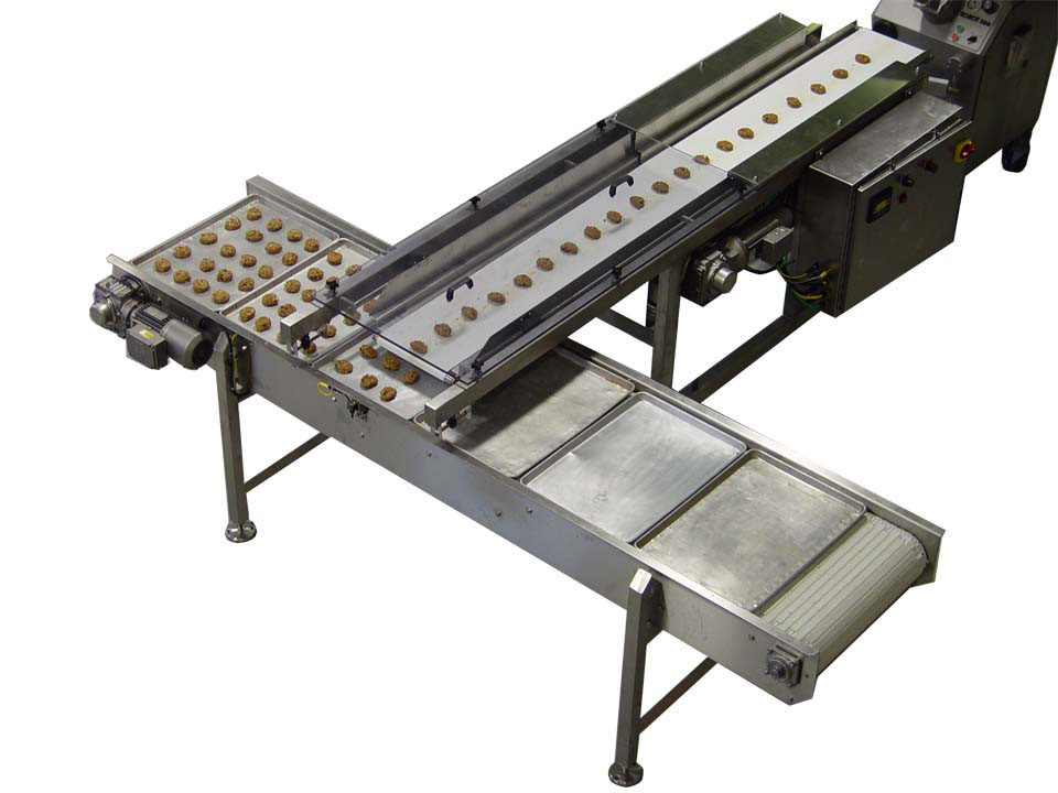 Sanitary Construction Conveyor Kleenline